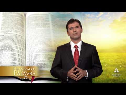 II Reis – RPSP – Plano de Leitura da Bíblia da Igreja Adventista
