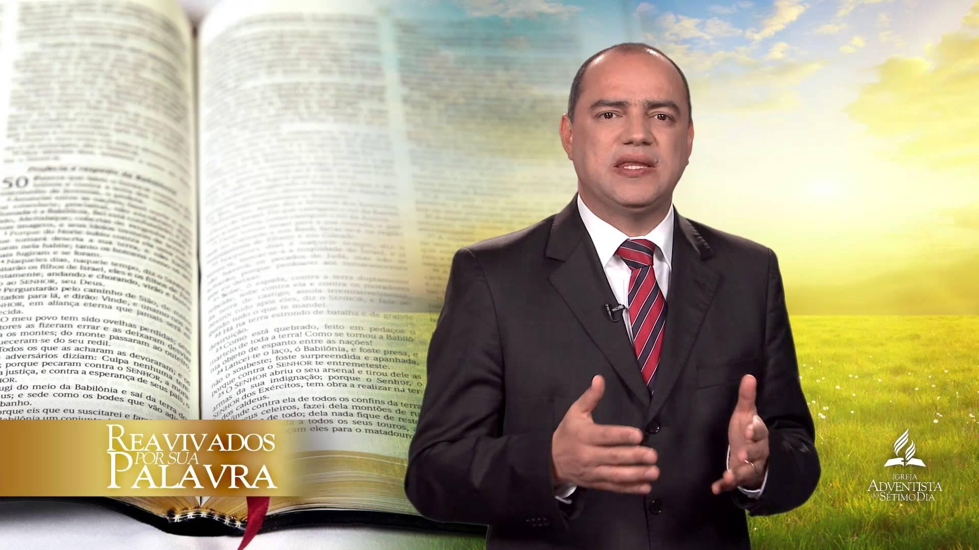 Jó – RPSP – Plano de leitura da Bíblia da Igreja Adventista