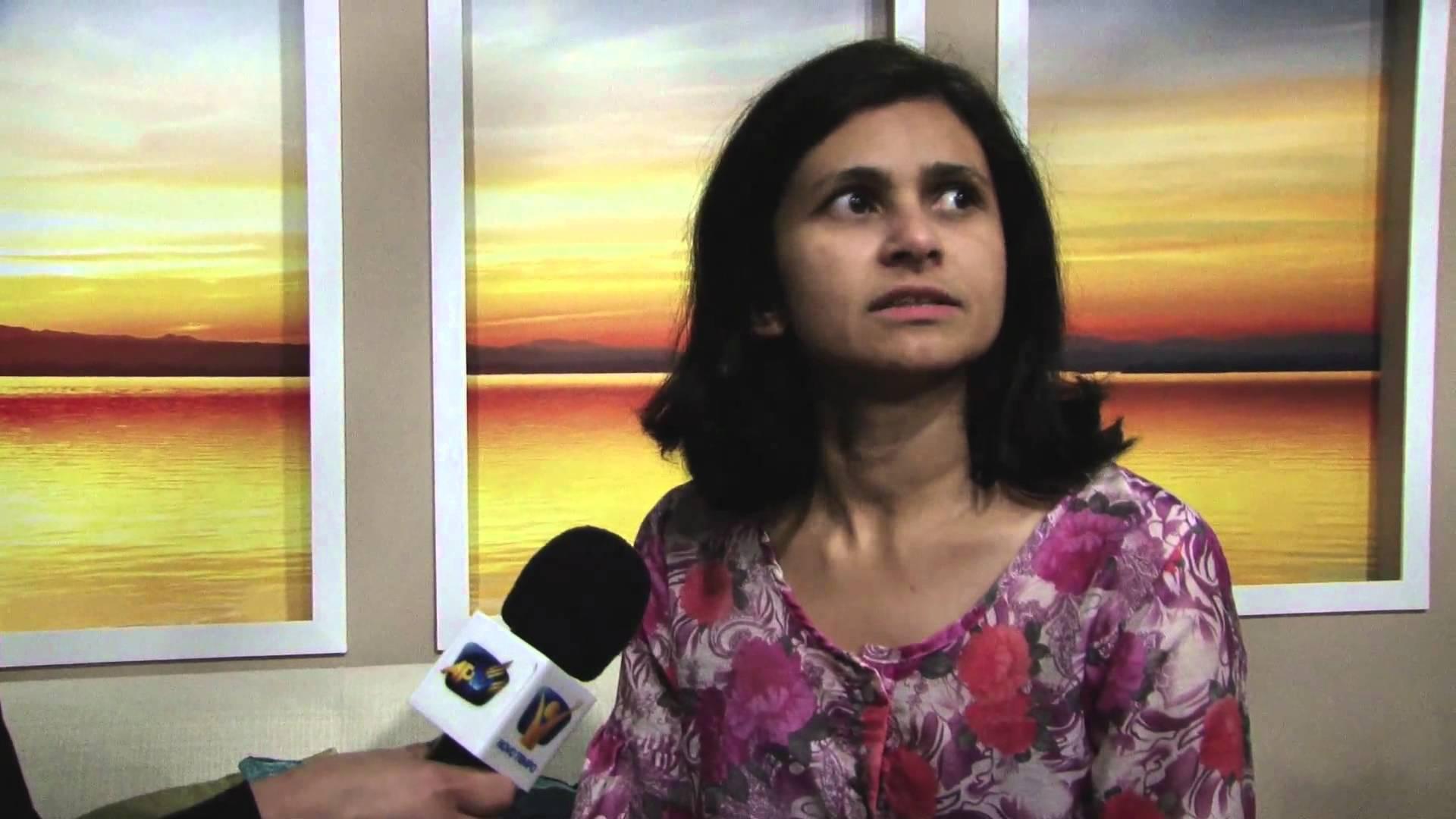 Tesoureiros da Paulistana visitam a Novo Tempo