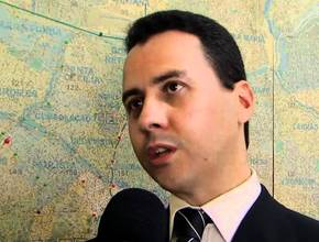 Pr. Samuel Bento – Curso de Colportores 2012