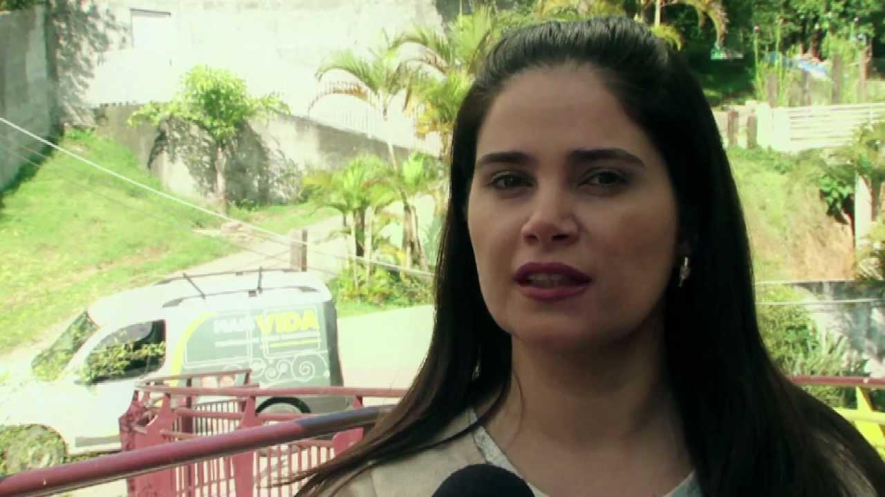 Depoimento – Deputada Aline Corrêa