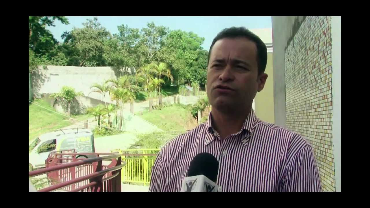 Depoimento – Vereador Arildo Gomes