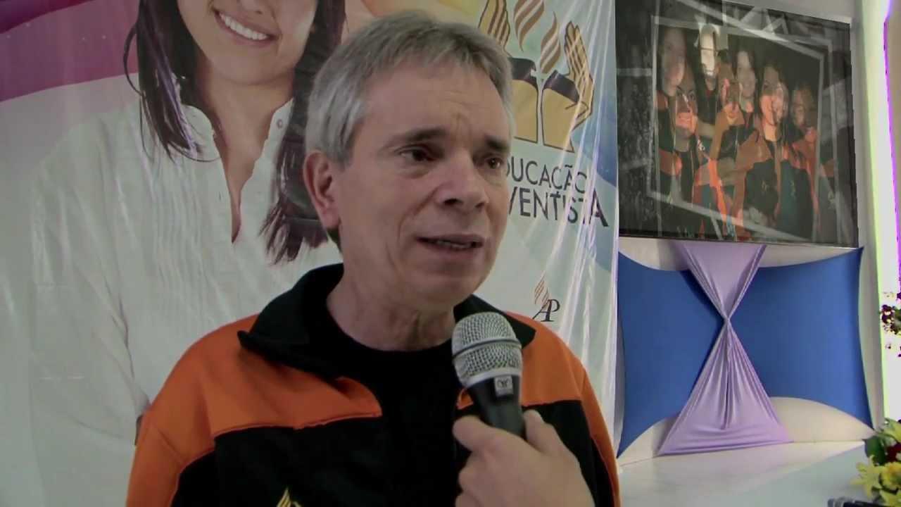 Treinamento e Capacitação dos Professores dos Colégios da Paulistana 2012