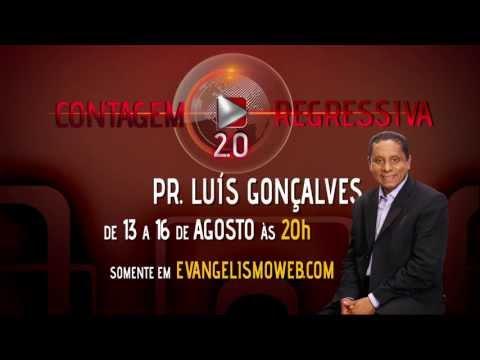 Spot 1 Contagem Regressiva 2.0 com Pr. Luís Gonçalves