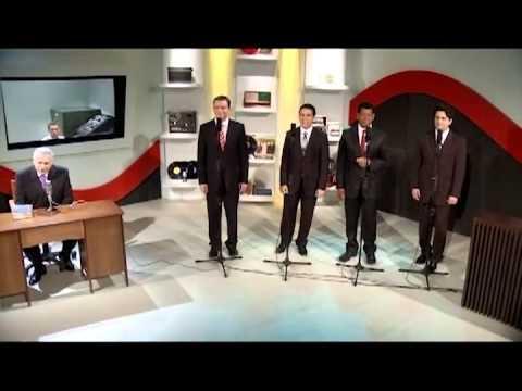 """Bastidores da gravação do DVD """"A Voz da Profecia 70 ANOS"""""""