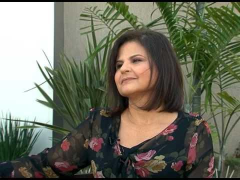 Entrevista com Sonete Costa