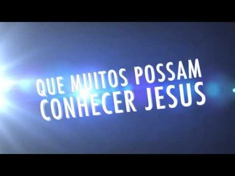 Discipulo de Esperança – Gente como Jesus