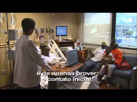 Documentário: Os Adventistas