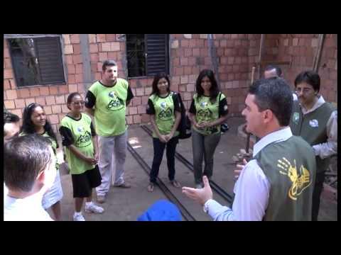 Institucional – Conheça a Divisão Sul-Americana