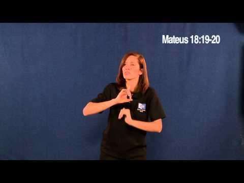 Libras – Oração: a força vital do revivamento  6 a 13 de julho