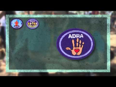 Toques de Esperança – ADRA e Desbravadores