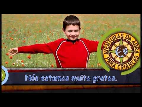 Videoclipe ECF #10 Graças a Deus pelo nosso País | Igreja Adventista