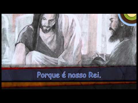 Videoclipe ECF #11 Somos Criancas de Jesus