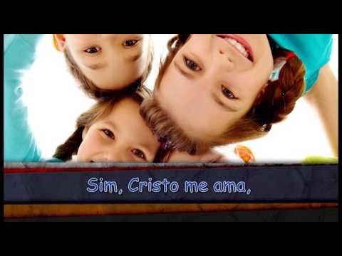 Videoclipe ECF #2 Sim, Cristo me Ama | Igreja Adventista