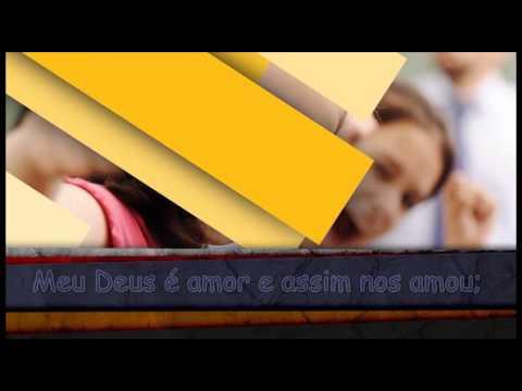 Videoclipe ECF #4 Amar Uns aos Outros | Igreja Adventista