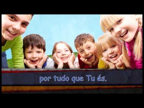 Videoclipe ECF #5 Jesus, Muito Obrigado | Igreja Adventista