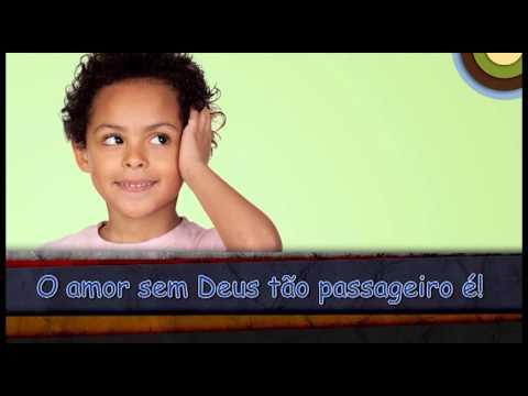 Videoclipe ECF #6 O Amor sem Deus