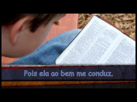 Videoclipe ECF #8 Eu Gosto da MInha Bíblia | Igreja Adventista