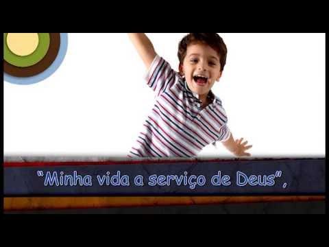 Videoclipe ECF#1 Minha Vida a Serviço de Deus | Igreja Adventista