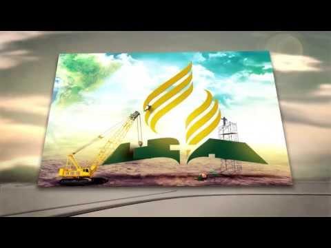 Vinheta – GAiN 2013 | Igreja Adventista