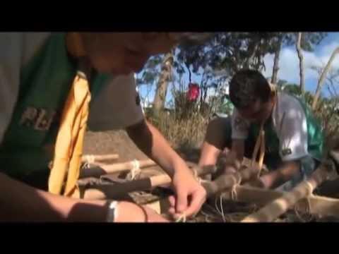Jovens em Missão – Desbravadores, um clube de aventura!