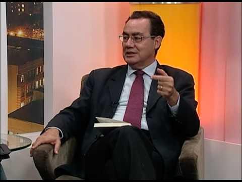 Entrevista com Augusto Cury (Parte 2)