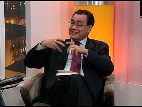 Entrevista com Augusto Cury (parte 1)