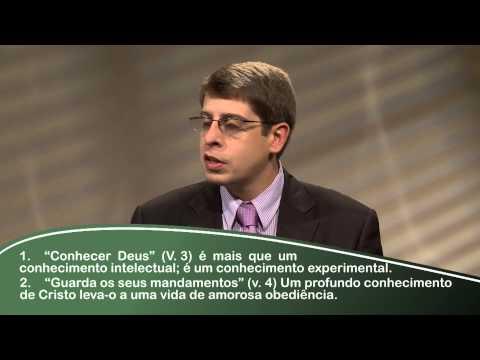 #08 Esboço da Escola Sabatina – Discernimento:a salvaguarda do reavivamento 3ºTrim/2013