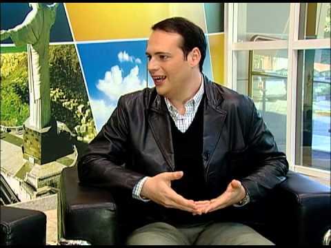 Entrevista Especial com Wagner Cantori