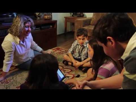 #1 Perigos em Rede para Crianças – Quebrando o silêncio 2013