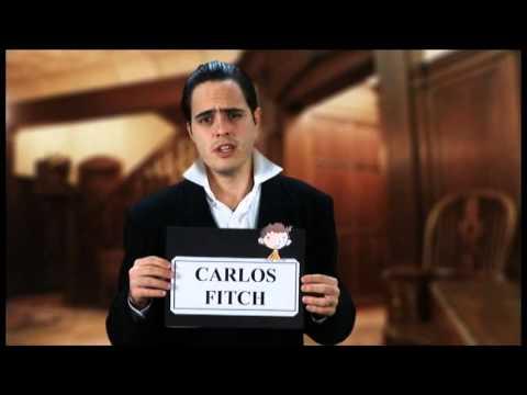 ECMH – Carlos Fitch