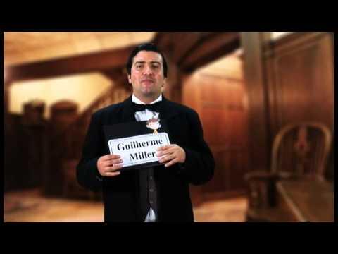 ECMH – Guilherme Miller