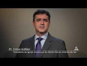 Mensagem de Oração Pr.Erton Köhler  – Dia de Oração pelo Quebrando o Silêncio 2013