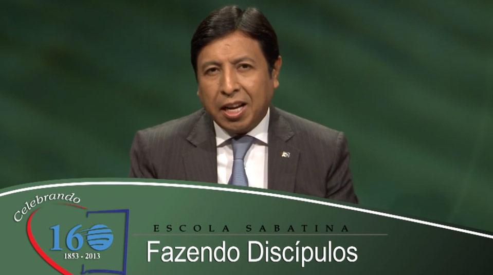 #09 Esboço da Escola Sabatina – Reforma: consequência do reavivamento 3ºTrim/2013