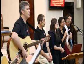 "23/Nov ""Messy"" Igreja   Informativo das Missões 4º trim/2013"