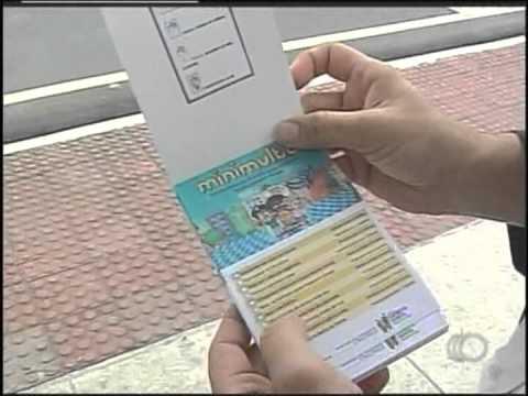 Projeto Trânsito Legal – Jornal Capixaba (TV Bandeirantes) – Espírito Santo