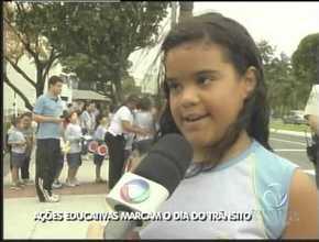 Trânsito Legal – Jornal da TV Vitória (Record) – Espírito Santo