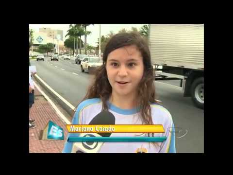 Trânsito Legal – TV Gazeta (Globo) – Espírito Santo
