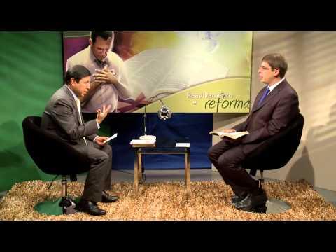 #11 Esboço da Escola Sabatina – Reforma: nova maneira de pensar 3ºTrim/2013