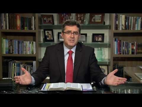 #7 Falando de Esperança – Os adventistas e a violência doméstica