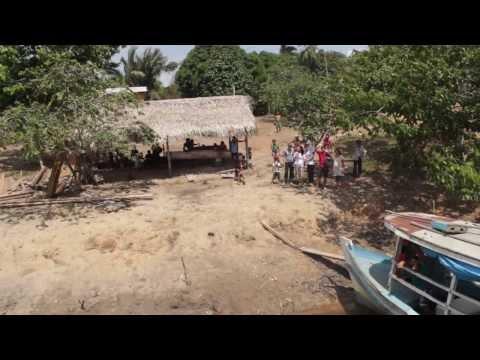 Cartas da Amazônia – Diário de uma jovem voluntária