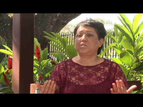 Denise Araújo –  Testemunho