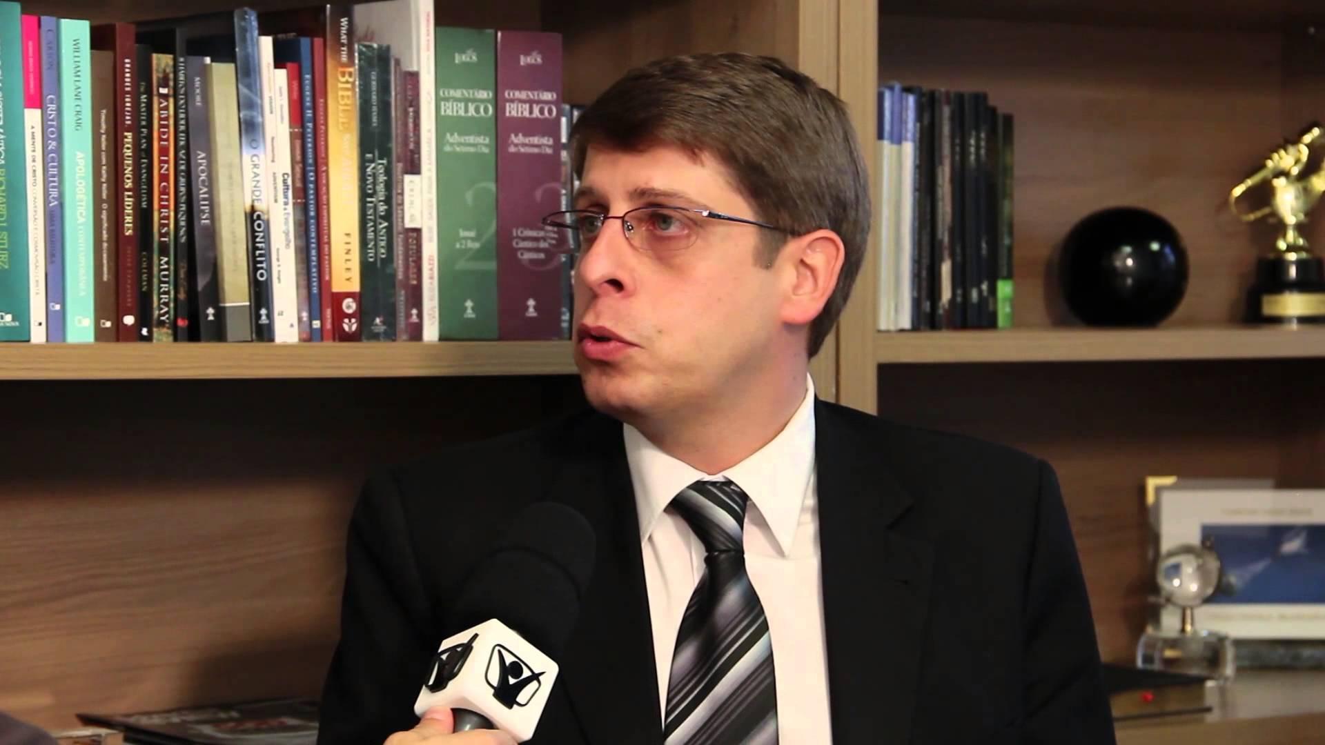 Notícias Adventistas – Federação dos Empreendedores Adventistas – Pastor Rafael Rossi