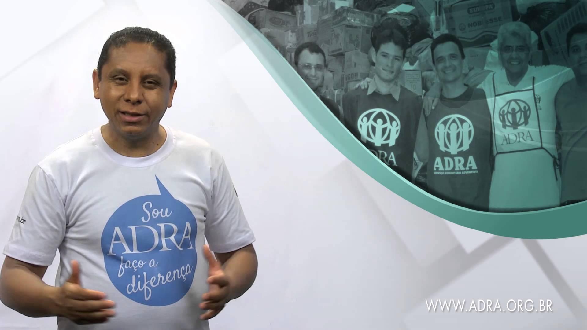 Pr. Luís Gonçalves –  #souADRA