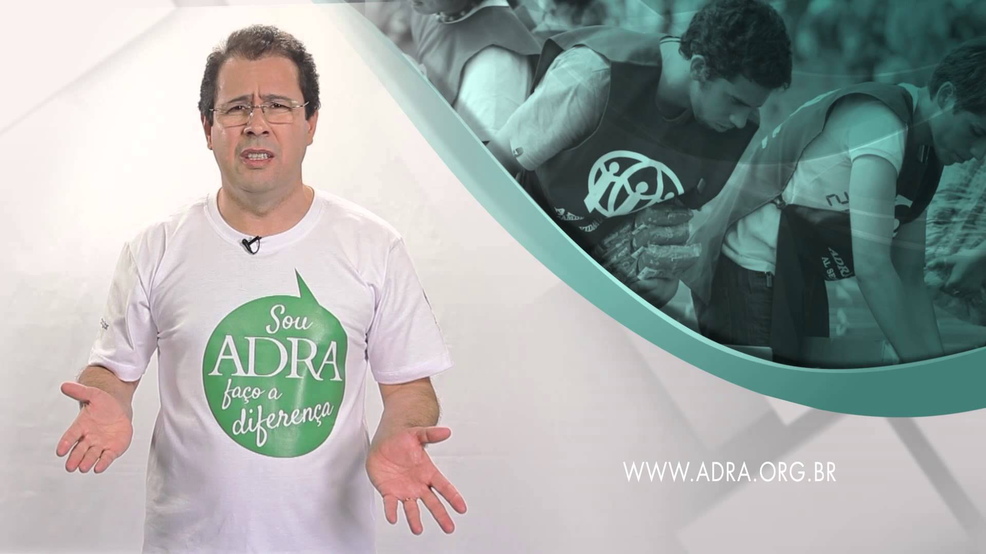 Pr. Areli Barbosa – #souADRA