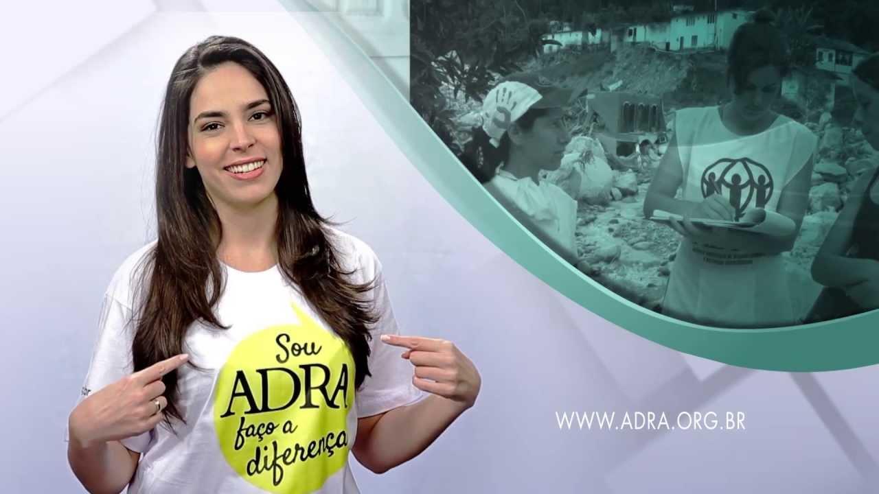 Rafaela Pinho – #souADRA