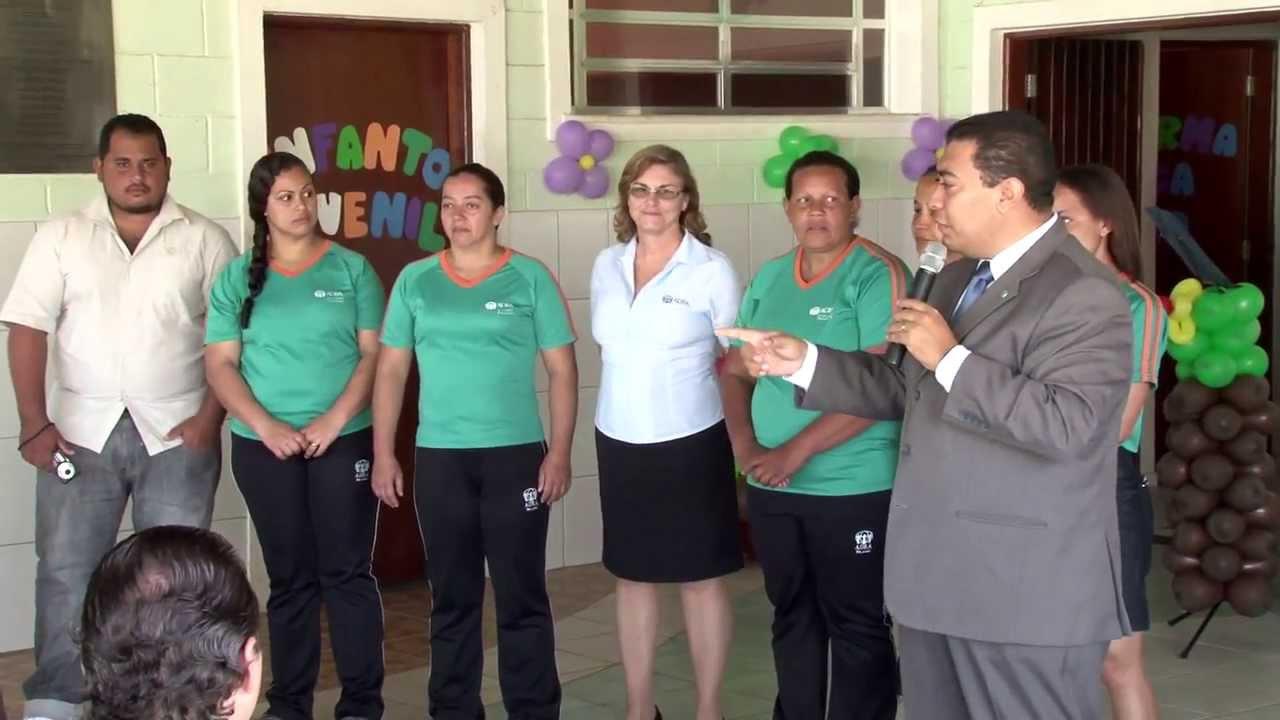 Núcleo da ADRA de Itanhaém completa 10 anos