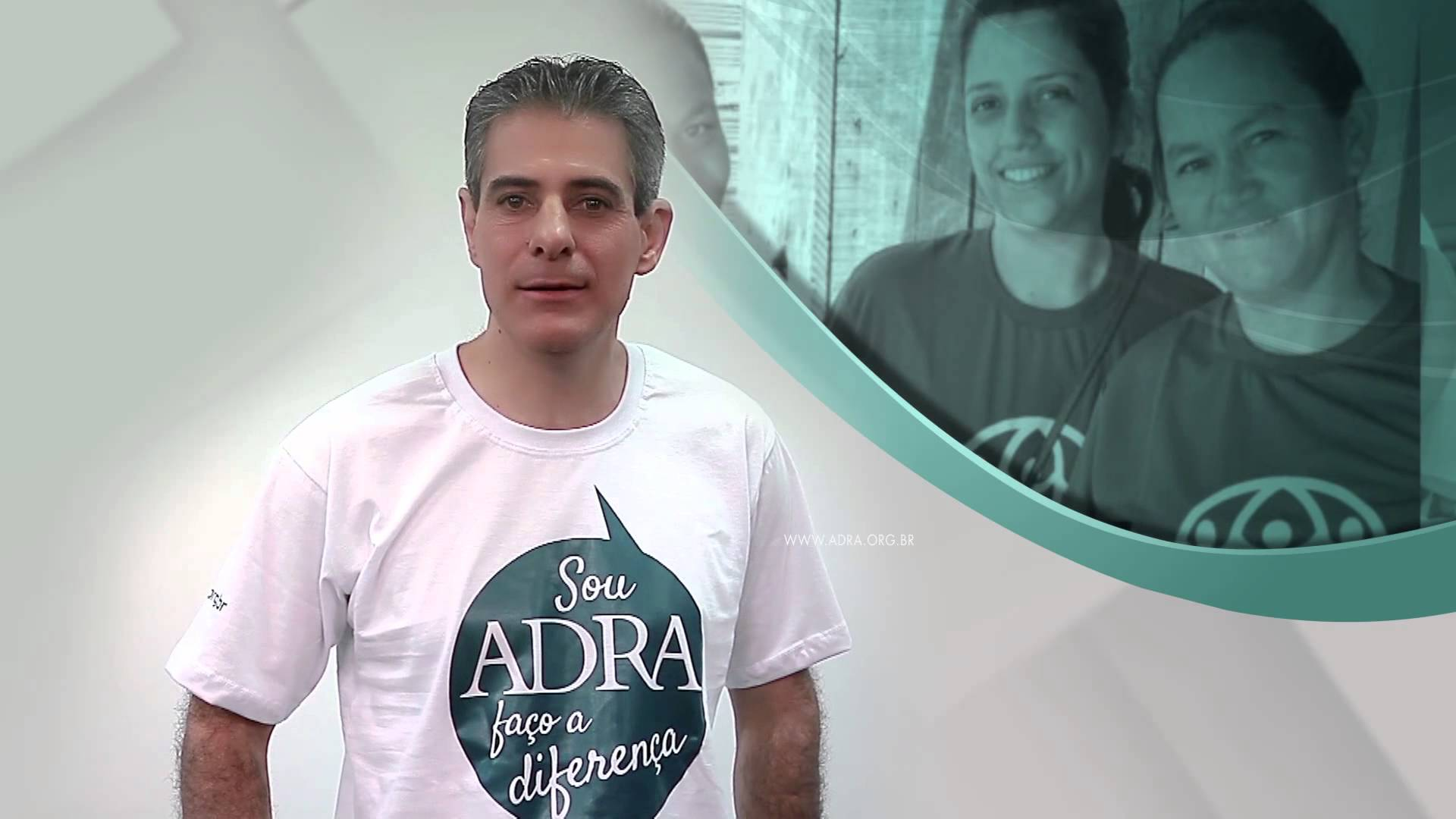 Pr. Toninho Tostes – #souADRA