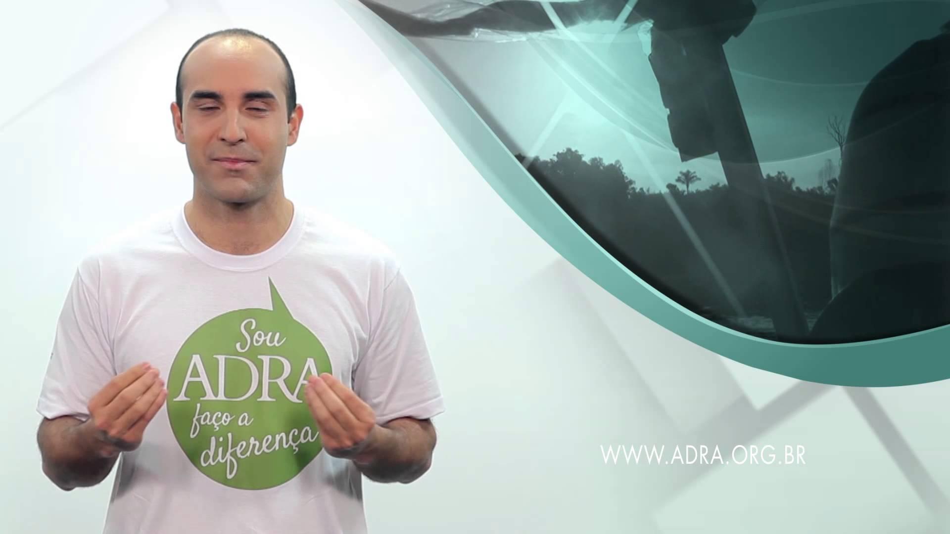 Tiago Ramos – #souADRA