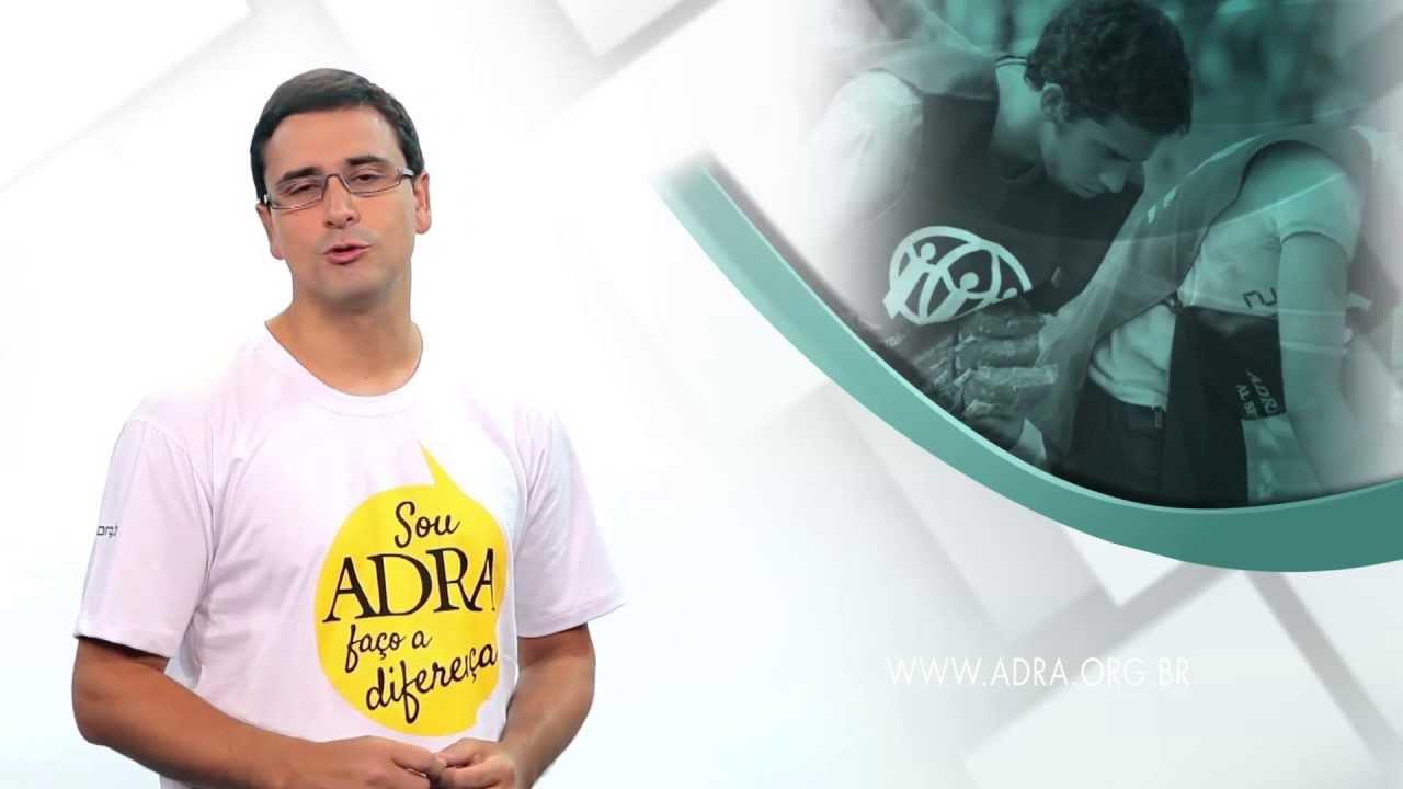 Pr. Ivan Saraiva – #souADRA